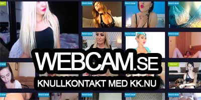 sexchatta med webcam